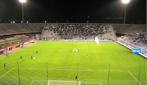 Cagliari San'Elia