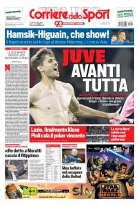 Corriere 27.10.14