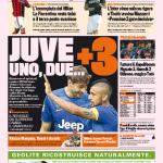 La Rassegna Stampa del 27.10.14