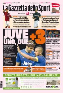 Gazzetta 27.10.14