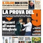 La Rassegna Stampa del 29.10.14