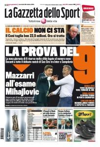 Gazzetta 29.10.14