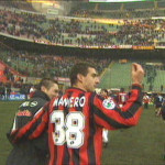 """Maniero: """"Non ho capito l'esonero di Seedorf. Inzaghi sta facendo bene ma il Milan non arriverà terzo"""""""