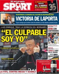 Sport 29.10.14