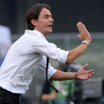 Inzaghi e la Roma: Garcia in panchina all'Olimpico