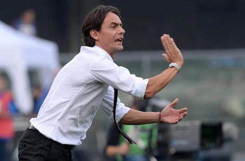 Hellas Verona-Milan - Calcio Campionato di Serie A 2014/2015 -