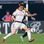 Verso Milan-Fiorentina: Le probabili formazioni