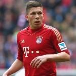 La qualità a centrocampo: occhi sul talento del Bayern