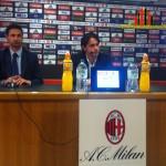 Verso Juventus-Milan: Oggi le due conferenze stampa