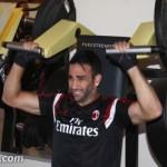 """Rami a Forza Milan: """"Voglio terminare qui la carriera"""""""