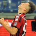 """Stephan El Shaarawy a Milan Channel: """"Daremo tutto per i 3 punti"""""""