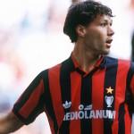 Storia Milan: Da Van Basten, a Ancelotti a Gullit