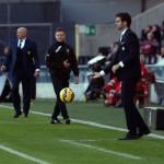 LIVE Conferenza Stampa Stramaccioni: ''L'espulsione non c'era, il regolamento parla chiaro, comunque complimenti al Milan, Menez è un campione straordinario''