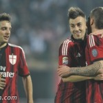 All'Arsenal piace El Shaarawy