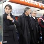Inzaghi in bilico, deve battere il Cagliari