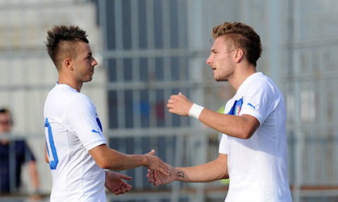 Canalejuve.it_ El Shaarawy_Immobile