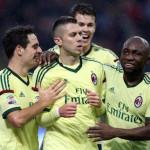 Le probabili formazioni di Genoa-Milan