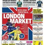 La Rassegna Stampa del 23.01.15