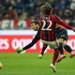 Le formazioni ufficiali di Milan-Atalanta