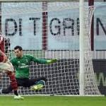 MILAN-ATALANTA 0-1: LE PAGELLE