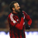 Tim Cup, Le pagelle di Milan-Sassuolo: Si rivede Pazzini!