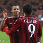 LIVE Milan-Cagliari 3-1: E' finita!!