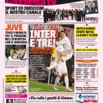 La Rassegna Stampa del 24.02.15
