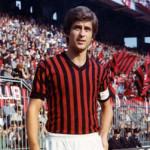 Storia Milan: il 22 aprile Rivera e Pirlo