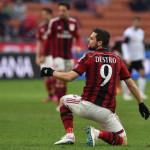 Alleluja! Il Milan è tornato!