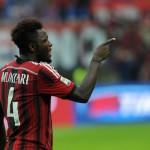 """Muntari: """"Il Milan si riprenderà. Scudetto? Spero vinca la Fiorentina"""""""