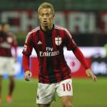 Honda ha offerte, ma resta al Milan