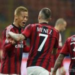 LIVE Milan-Genoa 1-3: E' finita! Il Milan esce fra i fischi generali!