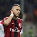 Napoli Milan 1-1 risultato finale