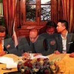 Milan: nessuna cessione a Mr Pink, solo accordi commerciali. Ecco i retroscena dell'incontro con Berlusconi