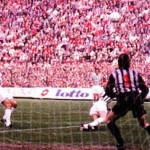 Storia Milan: 12 marzo 4 gol alla Juventus a San Siro