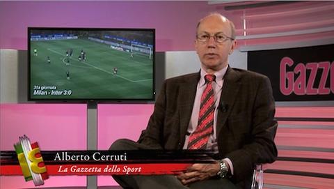 Alberto Cerruti