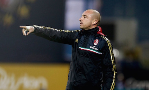 Christian Brocchi