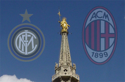 Derby Inter-Milan