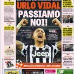 La Rassegna Stampa del 14.04.15