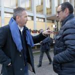 "Sampdoria, Osti: ""Miha al Milan? Dipende da lui"""