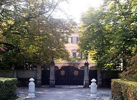 Villa San Martino Arcore