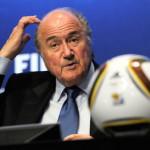 FBI, retata alla Fifa: 14 dirigenti arrestati per corruzione, indagato Blatter