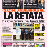 La Rassegna Stampa del 28.05.15