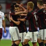 Atalanta-Milan: le probabili formazioni
