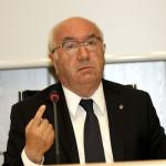 """Tavecchio e la soluzione al calcioscommesse: """"Un database dei dirigenti"""""""