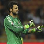 """Galliani: """"Diego Lopez rimarrà con noi!"""""""