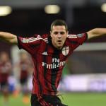 LIVE Milan-Roma 2-1: E' finita il Milan torna alla vittoria!