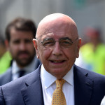 "Galliani: ""Witsel? No cerchiamo un difensore centrale"""