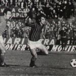 Storia Milan: Coppa Italia '72, semifinale contro la Juventus
