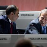 Fifa, Blatter e Platini squalificati per 8 anni